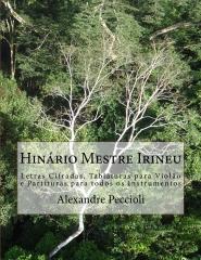 Hinário Mestre Irineu