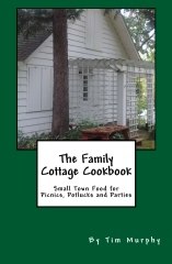 The Family Cottage Cookbook