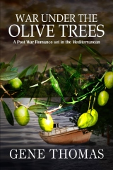 War under the Olive Trees