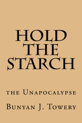 Hold the Starch