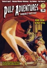 Pulp Adventures #19