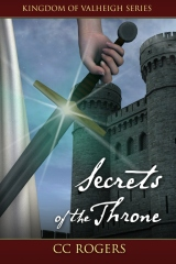 Secrets of the Throne