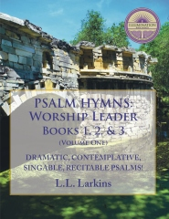 Psalm-Hymns Worship Leader