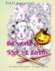 The World of Rick St. dennis