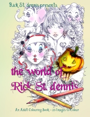 The World of Rick St. dennis