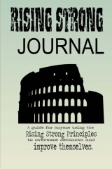 Rising Strong Journal