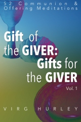 Gift of the GIVER:Gifts for the GIVER