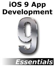 iOS 9 App Development Essentials