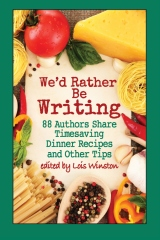 We'd Rather Be Writing