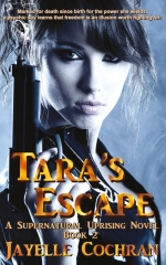 Tara's Escape