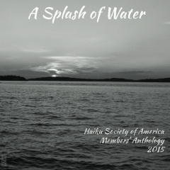 A Splash of Water