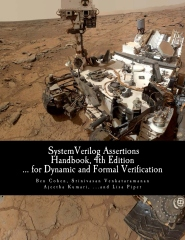 SystemVerilog Assertions Handbook, 4th Edition