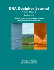 DNA Decipher Journal Volume 5 Issue 2