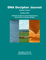DNA Decipher Journal Volume 5 Issue 2