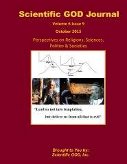 Scientific GOD Journal Volume 6 Issue 9