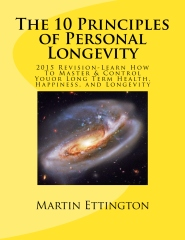 The 10 Principles of Personal Longevity (2015 Revision)
