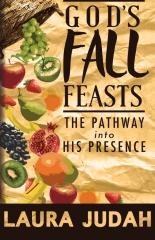 God's Fall Feasts