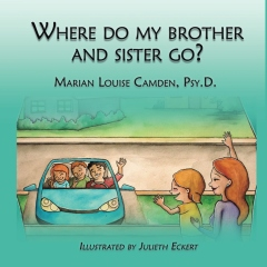 Where Do My Brother and Sister Go?