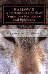 HALLOW II - A Portentous Epoch of Sagacious Redolence and Epiphany