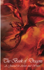 The Book of Dragons Journal