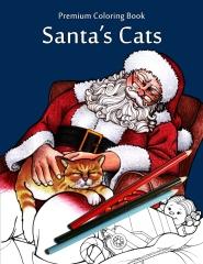 Santa's Cats