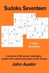 Sudoku Seventeen