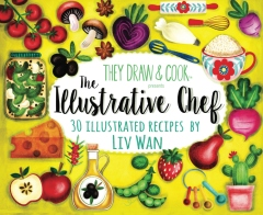 The Illustrative Chef