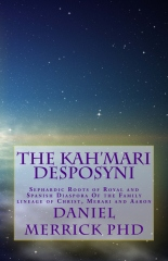 The Kah'Mari Desposyni
