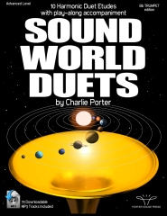 Sound-World Duets