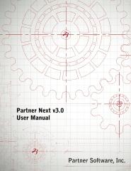 Partner Next v3.0