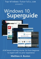 Windows 10 Superguide