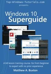 Windows 10 Superguide