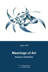 Meanings of Art: Essays in Aesthetics