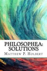 Philosophea: Solutions