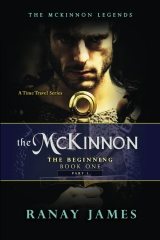 The McKinnon The Beginning: Book 1 Part 1