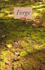 Forge Volume 9 Issue 2 (moss)