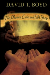 The Dhamira Curio and Gift Shop