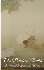 Velveteen Rabbit Journal