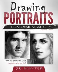 Drawing Portraits Fundamentals