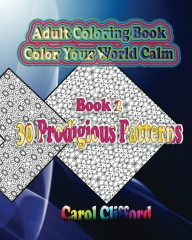 Book 2 - 30 Prodigious Patterns