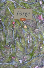 Forge Volume 9 Issue 2 (gnarly)