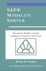 SAF Modality Sorter