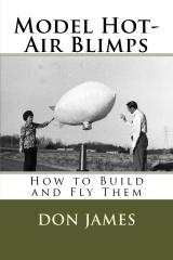 Model Hot-Air Blimps