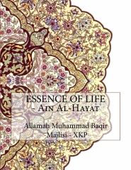 ESSENCE OF LIFE - Ain Al-Hayat