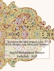 Fatimah Al-Ma`sumah (as): A Role Model for Men and Women