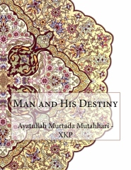 Man and His Destiny