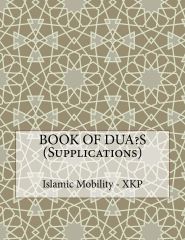 BOOK OF DUA?S (Supplications)