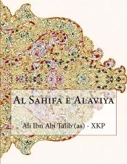 Al Sahifa e Alaviya