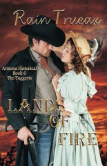 Lands of Fire   The Taggerts