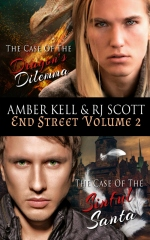 End Street Volume Two